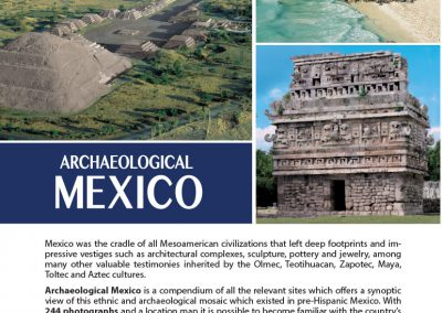 Book-Archaeological-Mexico-English-Backcover
