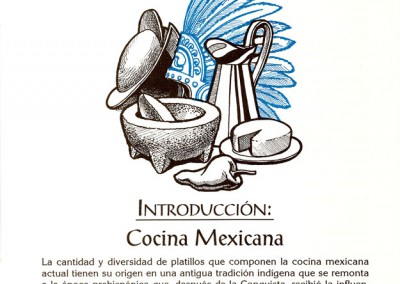 Book-Mexican-Coocking-Bilingual-Page1