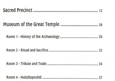 Guide-Great-Temple-English-index