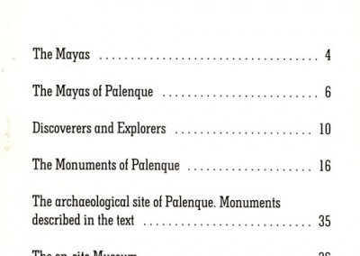 Guide-Palenque-English-index