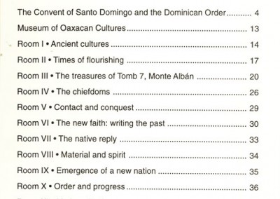 Guide-Santo-Domingo-English-index