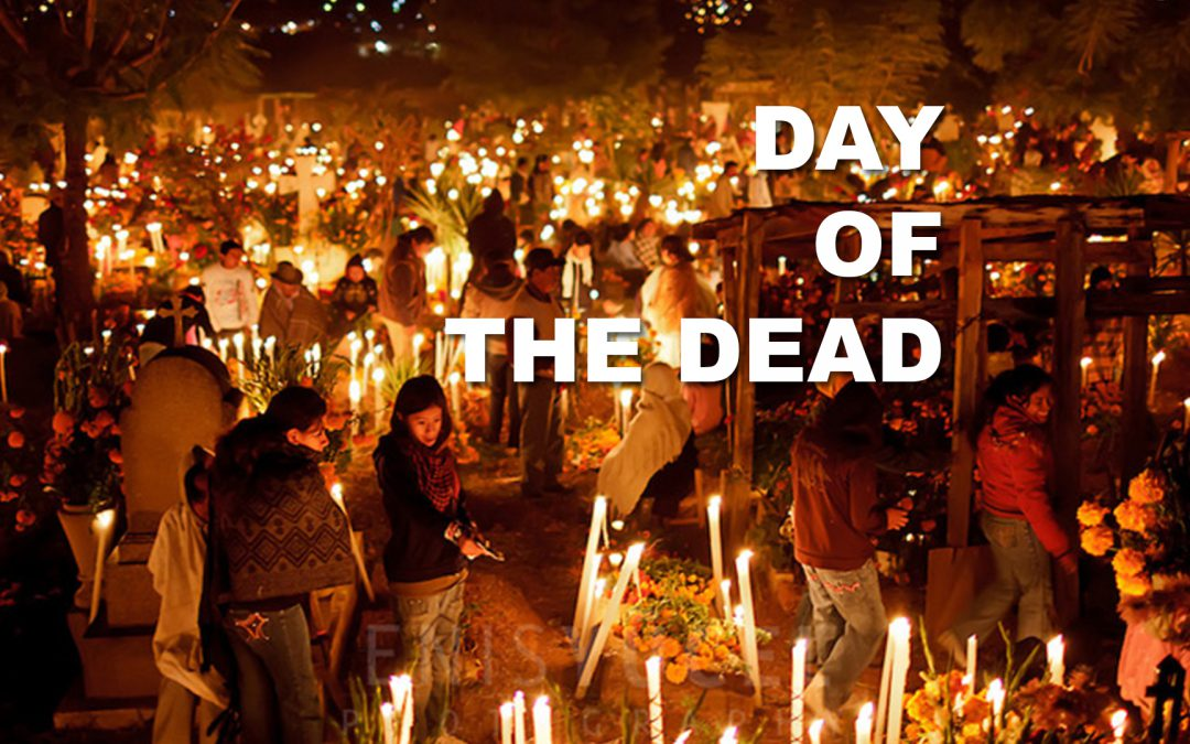 Where the Day of the dead come from?